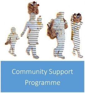 Community Support Programme