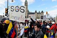 VENEZUELAN CRISIS - AUSTRALIA GRANTS FAST TRACKED VISAS FOR VENEZUELANS